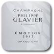 Emotion Champagne Grand Cru Extra-brut