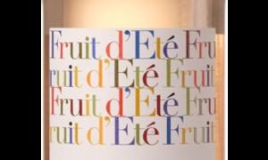 Fruit d'Eté