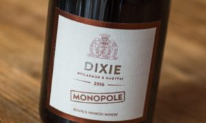 Kovacs Nimrod Monopole Dixie