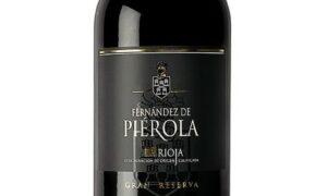 Pierola Rioja Gran Reserva